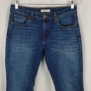 Levi's Women's 515 Boot Cut Denim Jeans 10S/C